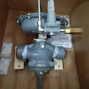 China Pressure Regulators FISHER 99 Regulating Valve Gas Regulator wholesale