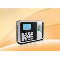 China Smart Access Control Terminal / Standalone Access Control System wholesale