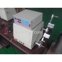 China Wire coil winding machine wire spooling winding machine for rebar tier used rebar tie wire coils wholesale