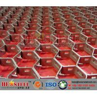 """China SS304 Hexsteel Refractory anti-abrasive linings for cyclones