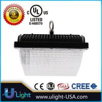 China Outdoor LEd Canopy Lights wholesale