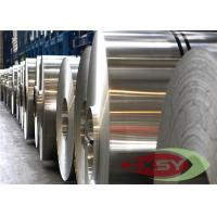 Air-frame Structures Alloy 7075 Aluminium Coils Sheet Rolls For Highly Stressed Aircraft Parts