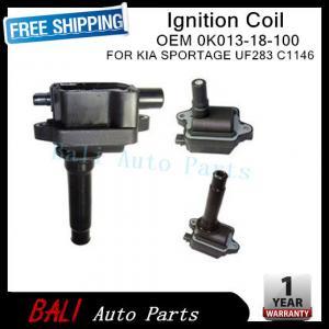 China Kia Ignition Coil For Kia 0k013-18-100 0K013-18-100A wholesale