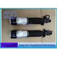 China Right Rear BMW F02 7 Serices  Air Suspension Shock 37126791675 Auto Suspension Parts Air Strut wholesale