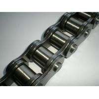 China Customized Stainless Steel Motorcycle Chain Link Plate With Attachment wholesale