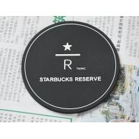 China custom tea cup coaster,silicone mat,rubber cup coaster wholesale