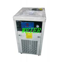 China Air Cooled Water Chiller Machine For Plastic Pipe / Sheet / Board wholesale