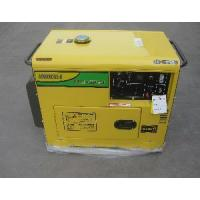 China Silent Type Diesel Generator (JJ6800DSE-B) with CE Soncap wholesale
