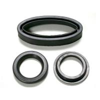 China Eco - friendly Tear Resistant Silicone Rubber Seals with 49 kgf / cm wholesale