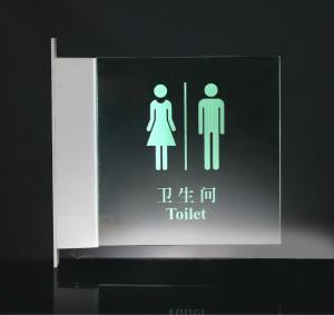 China Plexiglass/Acrylic sign wholesale