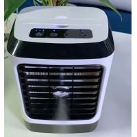 China Three In One Portable Water Air Cooler Fan USB Mini AC For Room wholesale