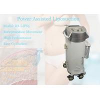 China plastic surgical body jet liposuction equipment tummy tuck stomach liposuction on sale