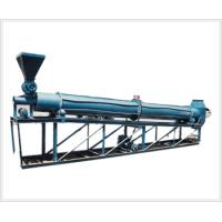 China China Leading Supplier for Coco Peat Dryer with CE Certification in Stock from Sentai, Gongyi on sale