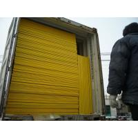 "China Yellow Coated Welded Fence 2""x4"",2""x6"" wholesale"