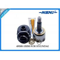 China Automotive Steering Cv Joint Shaft 49500-1E050 Heat Treatment For Hyundai wholesale