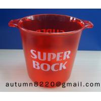 China Ice bucket wine bottle holder wholesale