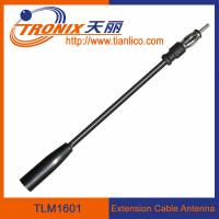 China extension cable car antenna/ car accessories/ car antenna adaptor TLM1601 wholesale