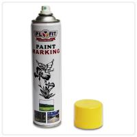 China 650ml White Road Acrylic Spray Paint Thermoplastic Road Marking Paint wholesale