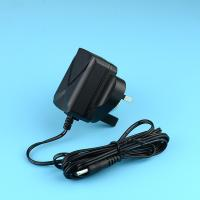 China Universal Switching AC DC Power Adapter 12V 1A 5V 1A 2A 2.5A With CE BS GS RCM Approval on sale