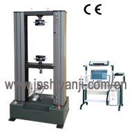 China Solar Cell Solderability Pull(Peeling) Strength Testing Machine on sale