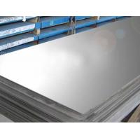 China Surface 2B, BA, 8K, 6K Cold Rolled Steel Sheet , 0.2mm-3.0mm Thickness wholesale