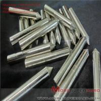 China Carbide processing by electroplating diamond grinding head Alisa@moresuperhard.com wholesale