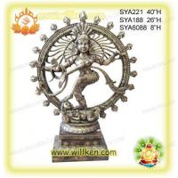 China Polyresin Hindu God Shiva wholesale