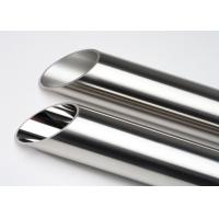 China Electropolished Stainless Steel Tubing ASME SA213 / ASTM A269 / ASTM A270 TP316/316L wholesale