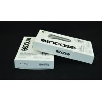 Profesional Custom Car Charger Box White Package RoHs REACH Certification
