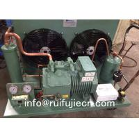 China Unit-SPB06KL Bitzer Air Cooled Condenser Compressor Condensing for Model 4CES-6Y wholesale