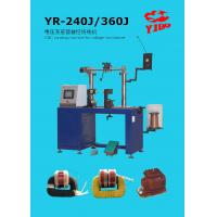 China CNC Coil winding machine for voltage transformer (YR-240J/360J) wholesale