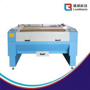 China Wood Laser Cutting Machine 1390 80W Co2 laser cutting machine wholesale