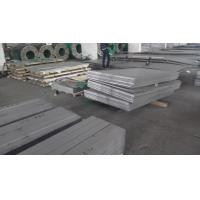 China UNS N8330 ASTM -B-536 Nickel Alloy Plate INCOLOY 330 NICKEL HR Ann Pickled Plate wholesale