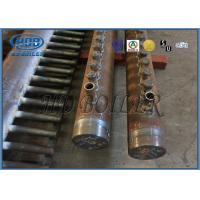 China Power Station Boiler Manifold Headers ,Stainless Steel Boiler Parts wholesale