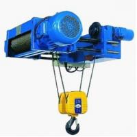 China Attractive and Reasonable Price European Style Electric Hoist on sale