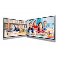 China 86 Inch Infrared Interactive Touch Screen Monitor For Education 1920 × 1080 Resolution wholesale