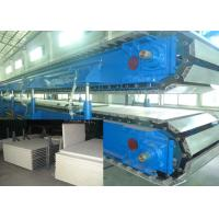 China Laminated PU Foam Spray Machine Production Line Double Belt Conveyor wholesale