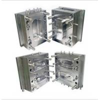 China OEM PVC ABS PC PP Plastic Injection Mould , Custom Plastic Injection Molding on sale