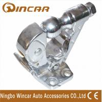 China Steel 4X4 Off-Road Accessories , Chrome Tow hitch ball 4wd Tow ball wholesale