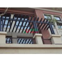 China WPC  Ready Assembled Wall Mounted Pergola High Grade Environmental Friendly wholesale