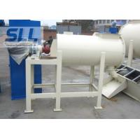 China 1-2 People Operated Dry Mortar Equipment With PLC / PC Control Special Design wholesale