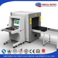 China Cargo X Ray Baggage Scanner Inspection For Airports / Factories wholesale