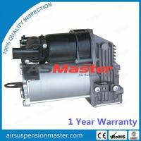 China Brand New! Mercedes X166 GL air suspension compressor,A1663200104,1663200104 wholesale