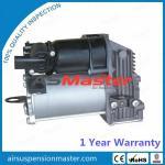 China Brand New! Mercedes X166 GL air suspension compressor,A1663200104,1663200104 wholesale