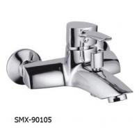 China Brass Single Level Bath Faucet/Mixer (SMX-90105) wholesale