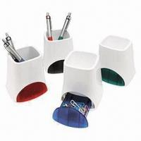 China Promotional Pen Holders, Made of Metal wholesale