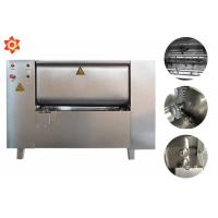 China Industrial Meat Processing Meat Mixing Machine Electric Sausage Minced Mixer wholesale