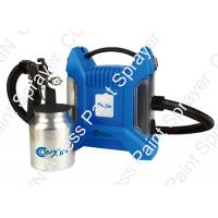 China 1.0mm 650W Electric Airless Paint Sprayers Spray Gun with Cooling System wholesale