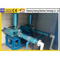 China DSR125 9.85-10.96m3/min petrochemical roots positive displacement blower on sale