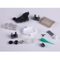 China High Precision Custom Injection Molding For Electronic Products on sale